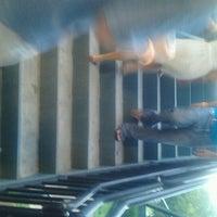 Photo taken at Family Circle Tennis Facility by Ashlei M. on 7/15/2012