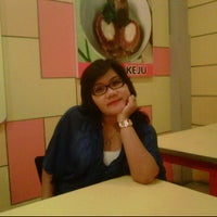 "Photo taken at Bakso Sehat Bakso Atom ""Jatimakmur"" by Naning S. on 9/14/2011"