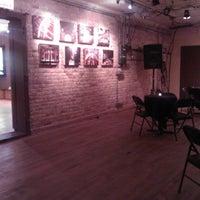 Photo taken at Strawdog Theatre Company by Nina D. on 10/7/2011