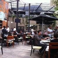 Photo taken at BONITO ~popfood~ by Agustín C. on 10/4/2011