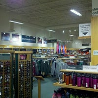 Photo taken at L.L.Bean Outlet Store by James B. on 1/28/2012