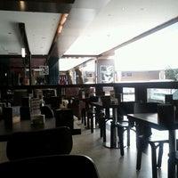 Photo taken at Havanna Café by Ignacio O. on 9/15/2011