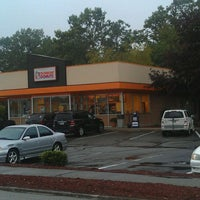 Photo taken at Dunkin Donuts by Ron S. on 9/22/2011
