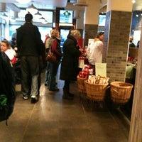 Photo taken at Starbucks by John K. on 1/1/2011