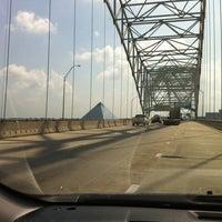 Photo taken at Memphis, TN by Ajit D. on 7/21/2012