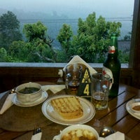 Photo taken at Puri Lumbung Cottages by Patrick v. on 1/10/2012