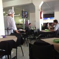 Photo taken at Scuderia Bar e Restaurante by Ricardo B. on 8/21/2012