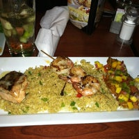 Photo taken at Ruby Tuesday by Antonia S. on 1/22/2012