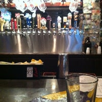Photo taken at Mellow Mushroom by Cait on 6/25/2012