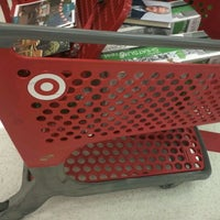 Photo taken at SuperTarget by Keith S. on 1/21/2012