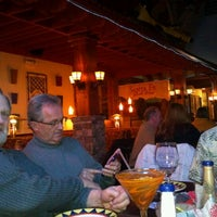 Photo taken at Santa Fe Grill & Cantina by Sandi F. on 1/30/2012
