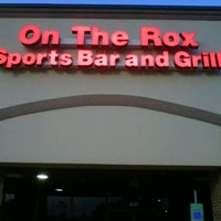 Photo taken at On The Rox Atascocita by Erica P. on 9/5/2012