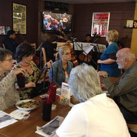 Photo taken at T-Bones Records & Cafe by Lici B. on 4/24/2012
