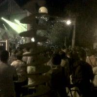 Photo taken at las palmas by Dusan M. on 9/12/2011