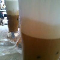 Photo taken at Filion Cafe by Thanasis M. on 4/23/2012