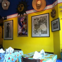 Photo taken at Mezcal's by Mill M. on 7/22/2011