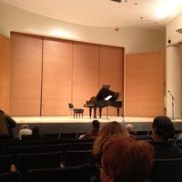 Photo taken at Iris and B. Gerald Cantor Auditorium @ Brooklyn Museum by Ryan E. on 1/29/2012