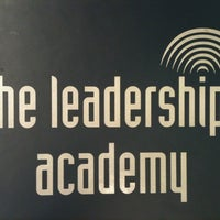 Photo taken at The Leadership Academy by Rebecca R. on 8/9/2011