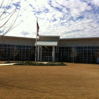 Photo taken at Auburn University Regional Airport (AUO) by John G. on 2/13/2012
