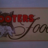 Photo taken at Hooters by Shahram A. on 1/24/2012