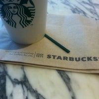 Photo taken at Starbucks by Yau Fung K. on 2/4/2012