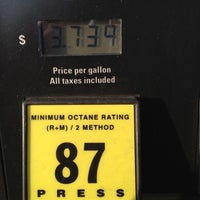 Photo taken at APlus at Sunoco by Paul R. on 5/1/2012