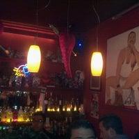 Photo taken at Nicho Bears & Bar by MOY V. on 2/12/2012