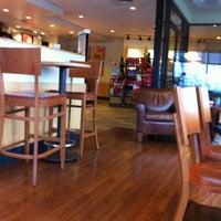 Photo taken at Starbucks by Angie N. on 11/22/2011