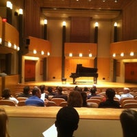 Photo taken at The Clarice Smith Performing Arts Center by John R. on 5/17/2011