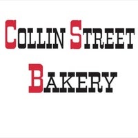 Photo taken at Collin Street Bakery by Anna M. on 10/11/2011