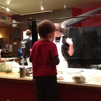 Photo taken at Proto's Pizzeria by Greg D. on 11/29/2011