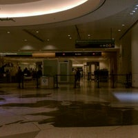 Photo taken at Terminal C Security Checkpoint by Nicola R. on 10/26/2011