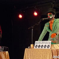 Photo taken at White Rabbit Cabaret by Eric T. on 8/17/2011
