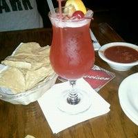 Photo taken at Border Grille & Bar by Allison P. on 10/22/2011