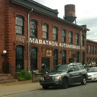 Photo taken at Antique Archaeology by Chris J. on 9/1/2012