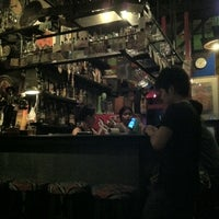 Photo taken at Adhere the 13th Blues Bar by Ying L. on 7/30/2011