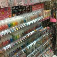 Photo taken at Elizabeth Center Gift Shops by Alexandria C. on 11/15/2011