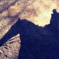 Photo taken at Juro Stables by Ashley E. on 11/25/2011