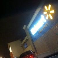 Photo taken at Walmart Supercentre by Oliver L. on 11/19/2011