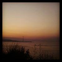 Photo taken at Santa Trada by Pietro S. on 8/22/2012