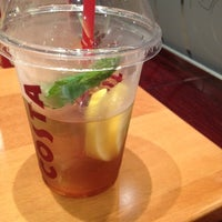 Photo taken at Costa Coffee by Amer S. on 12/3/2011