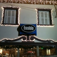 Foto tirada no(a) Freddo por Roberta G. em 11/26/2011