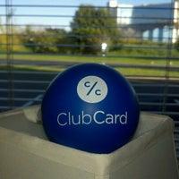 Photo taken at ClubCard LLC by Walt K. on 10/17/2011