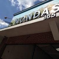 Photo taken at Nondas by BELLUM EST PACEM T. on 8/25/2012