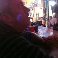 Photo taken at Sluggers by Katie on 8/16/2012
