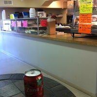 Photo taken at Dora's Deli by Ky M. on 3/22/2012