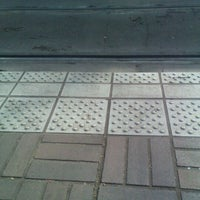 Photo taken at TriMet MAX Green Line by Zachary F. on 3/4/2012