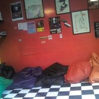 Foto tomada en Hostel Colonial por Reinaldo Z. el 8/10/2012