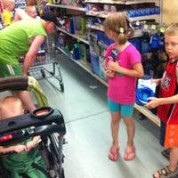Photo taken at Walmart Supercentre by Sarah D. on 6/9/2012