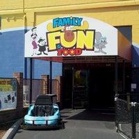 Photo taken at Edmonds Family Fun Center by Scott E. on 8/10/2012